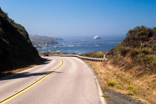 Central Coast/Big Sur somewhere
