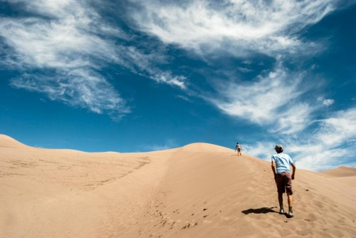 Great-Sand-Dunes-Hike