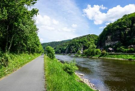 The Radweg