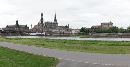 Dresden Altstadt, again.