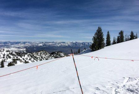 Top of Alta.