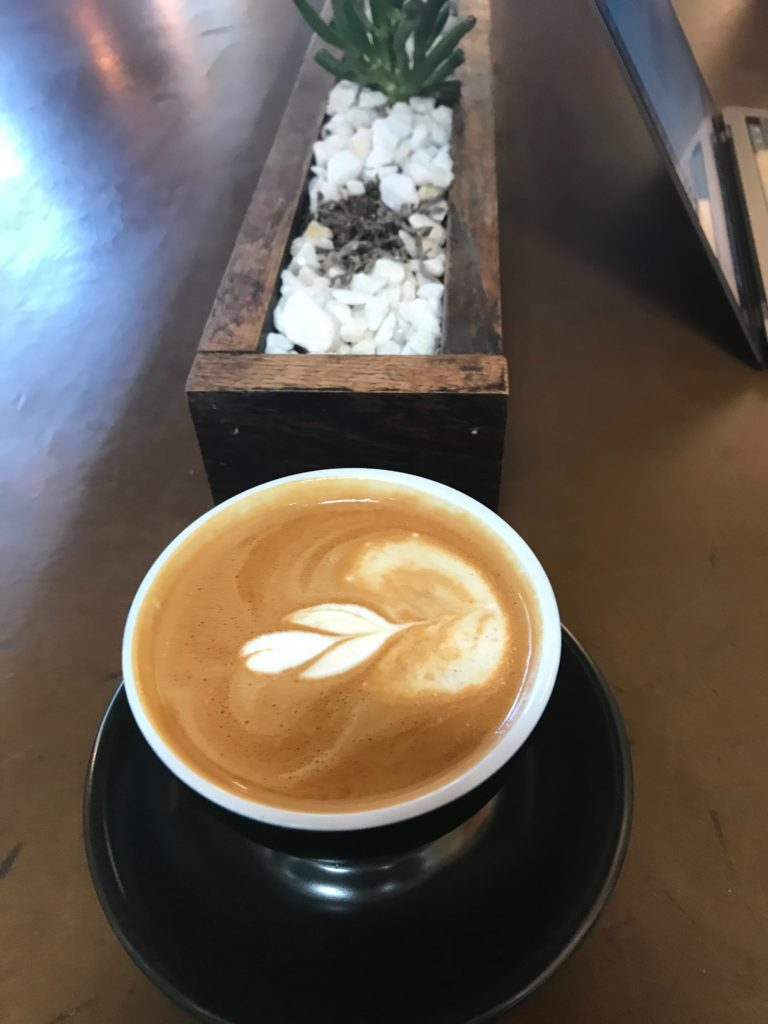 If We Were Having Coffee – Part Three