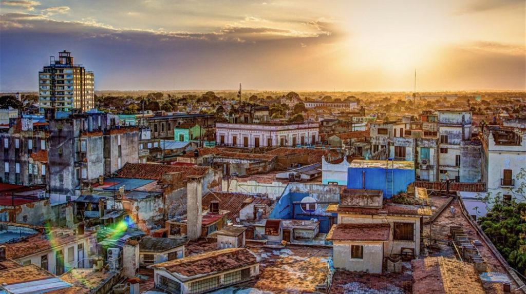 Vacation – Cuba