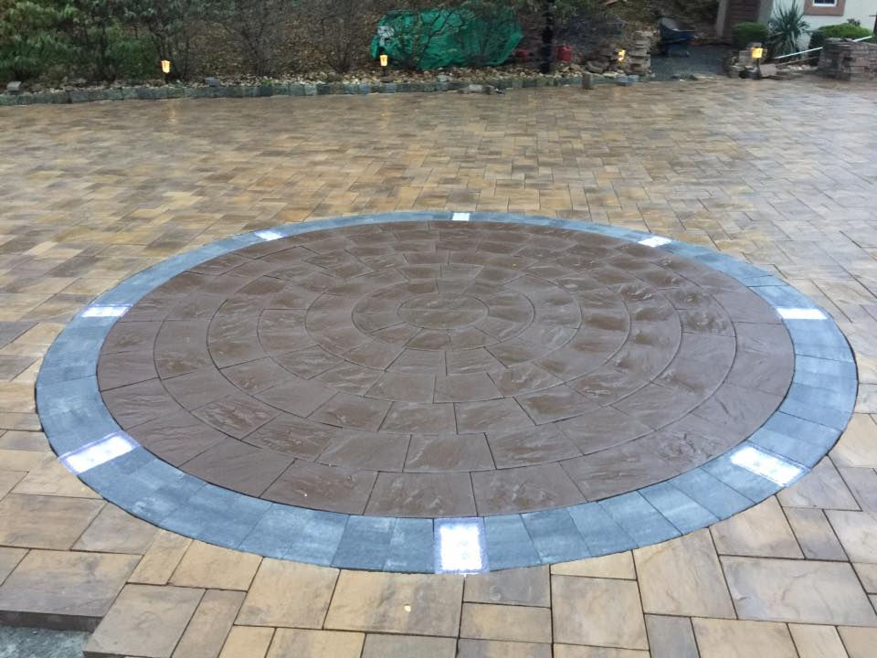 Concrete Patio Colts Neck NJ