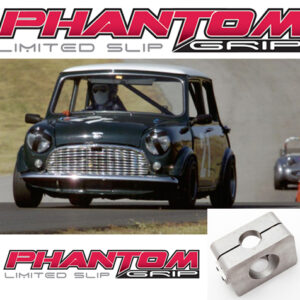 Classic Mini Phantom Grip Limited Slip LSD