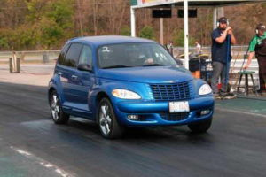 2003 Chrysler PT Cruiser Phantom Grip
