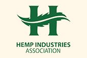 Hemp Industries Association Logo
