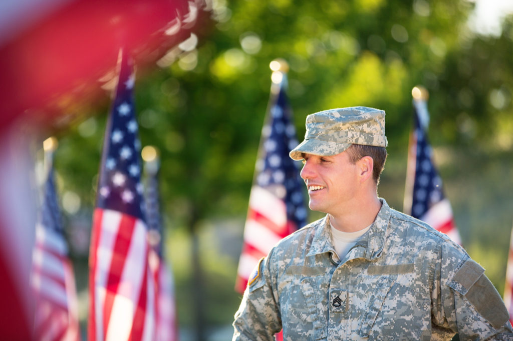 veteran-retired-flags