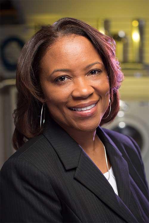 LaVonna Williams