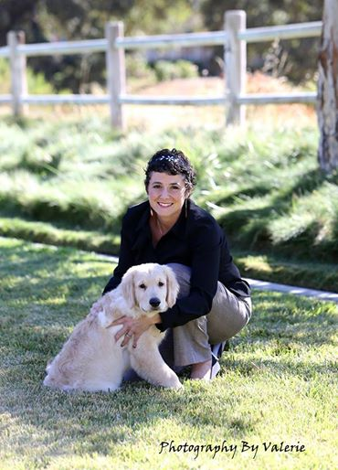 rocky canyon kennels - dog boarding atascadero - owner