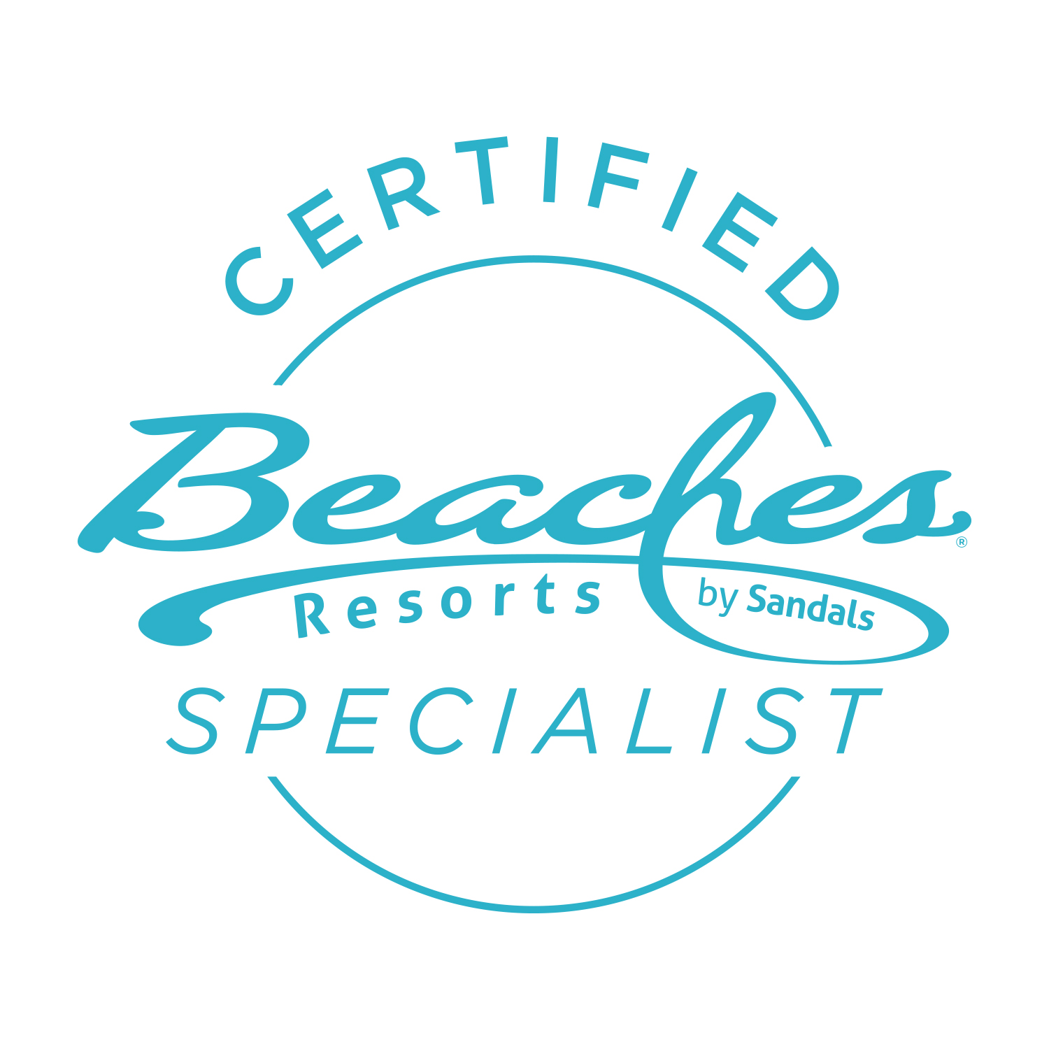 Certified Beaches Specialist