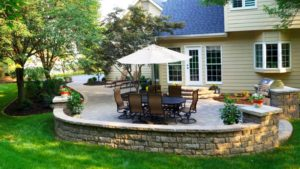 Timberline Landscapes Best in St Louis