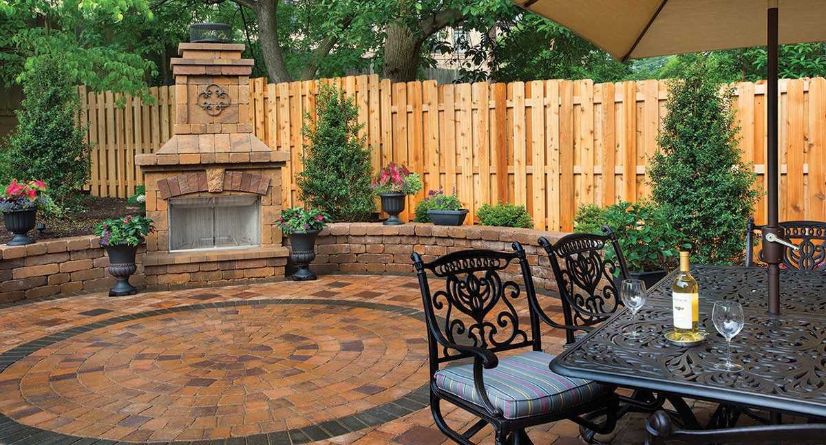 Timberline Landscapes Best St Louis Landscaping Company