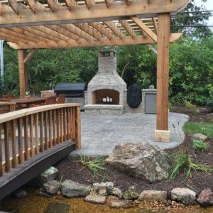 Outdoor Living – Timberline Landscapes