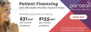 Parasail Financing