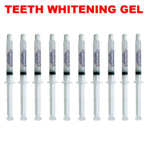 44% GEL Syringes