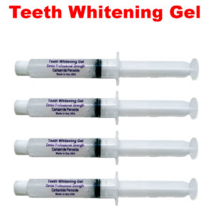 22% GEL Syringes