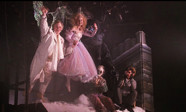Ghost Of Christmas Present Costume Ideas.Scrooged 1988 What S Up Jop Film Reviews