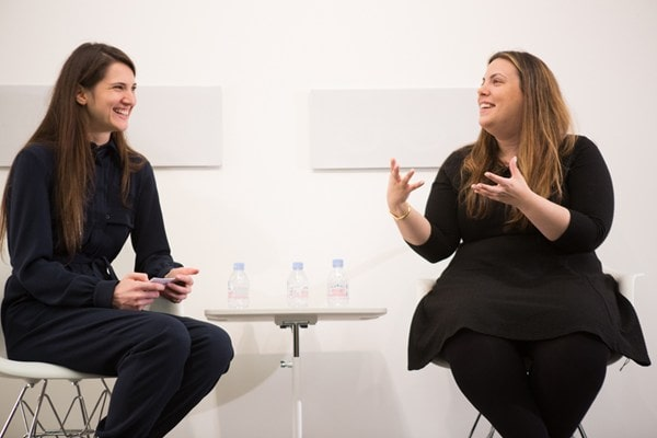 NAKED REVIEW – 10 Business Tips from Mary Katrantzou