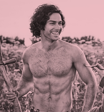 PR Win – Hot Poldark Makes Cornwall Scorching