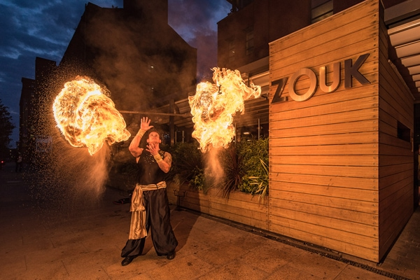 Zoukis7 Birthday Manchester - Event Photography by Bevan Cockerill 3