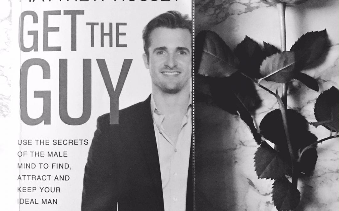 How to Network Matthew Hussey Style