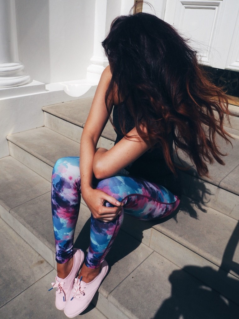 Fashion Blogger LornaLuxe