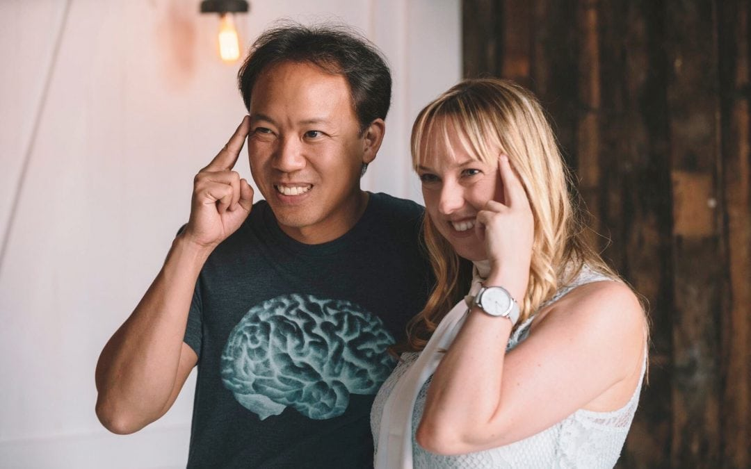 Getting Naked With Interview with brain training expert Jim Kwik