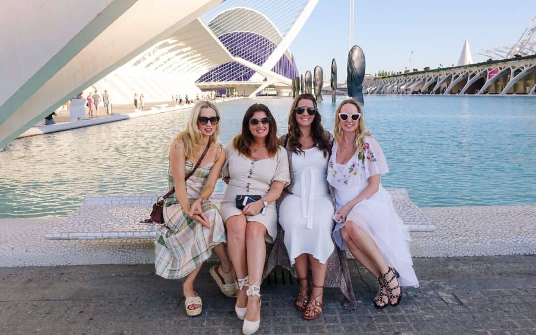 A Guide to a Weekend in Valencia