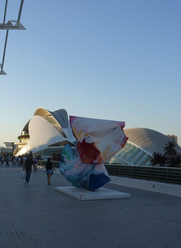Guide to a Weekend in Valencia