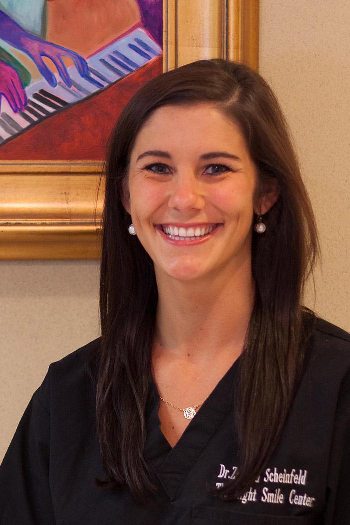 Dr. ZoAnna Scheinfeld