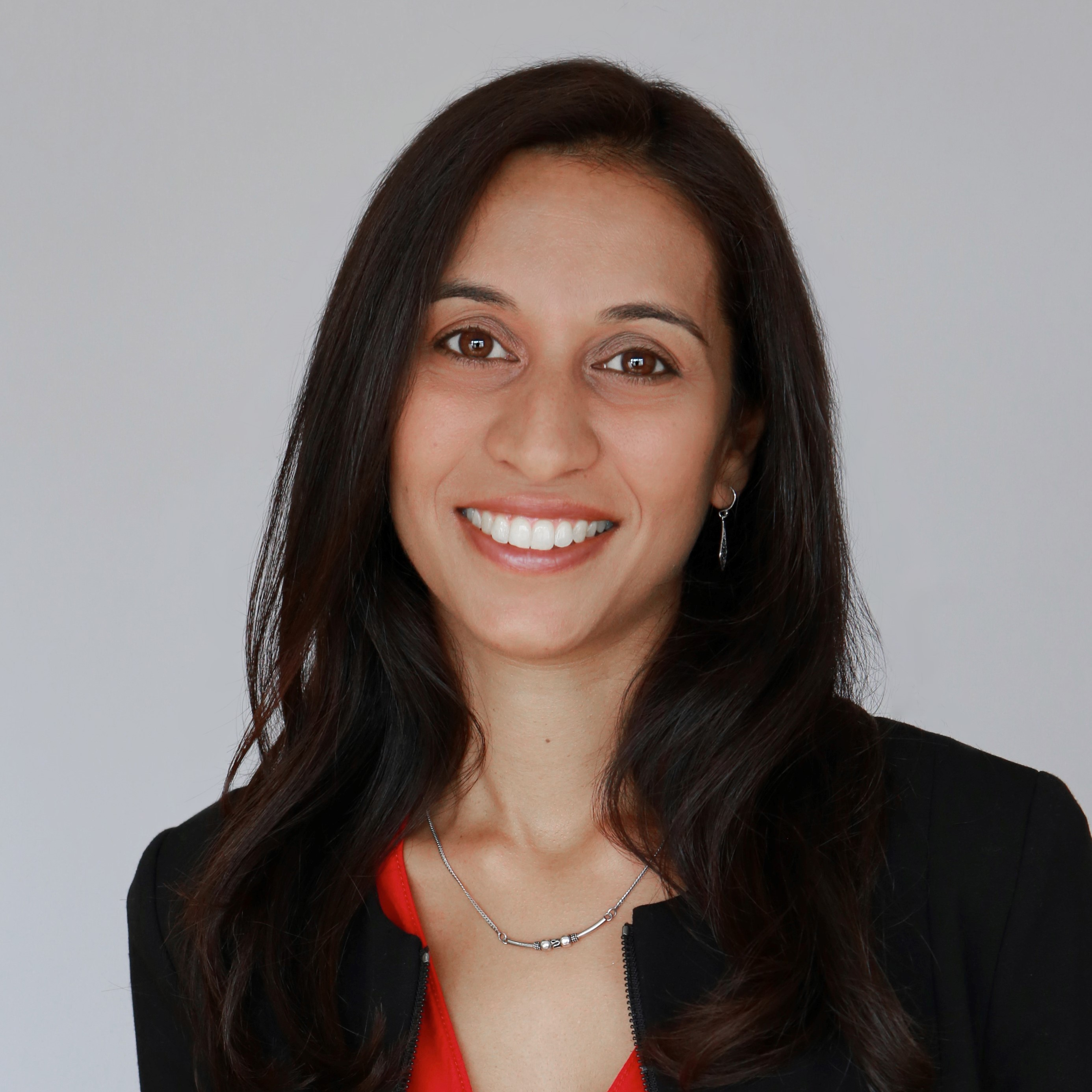 Photo of Monika Parikh, MA, MPA