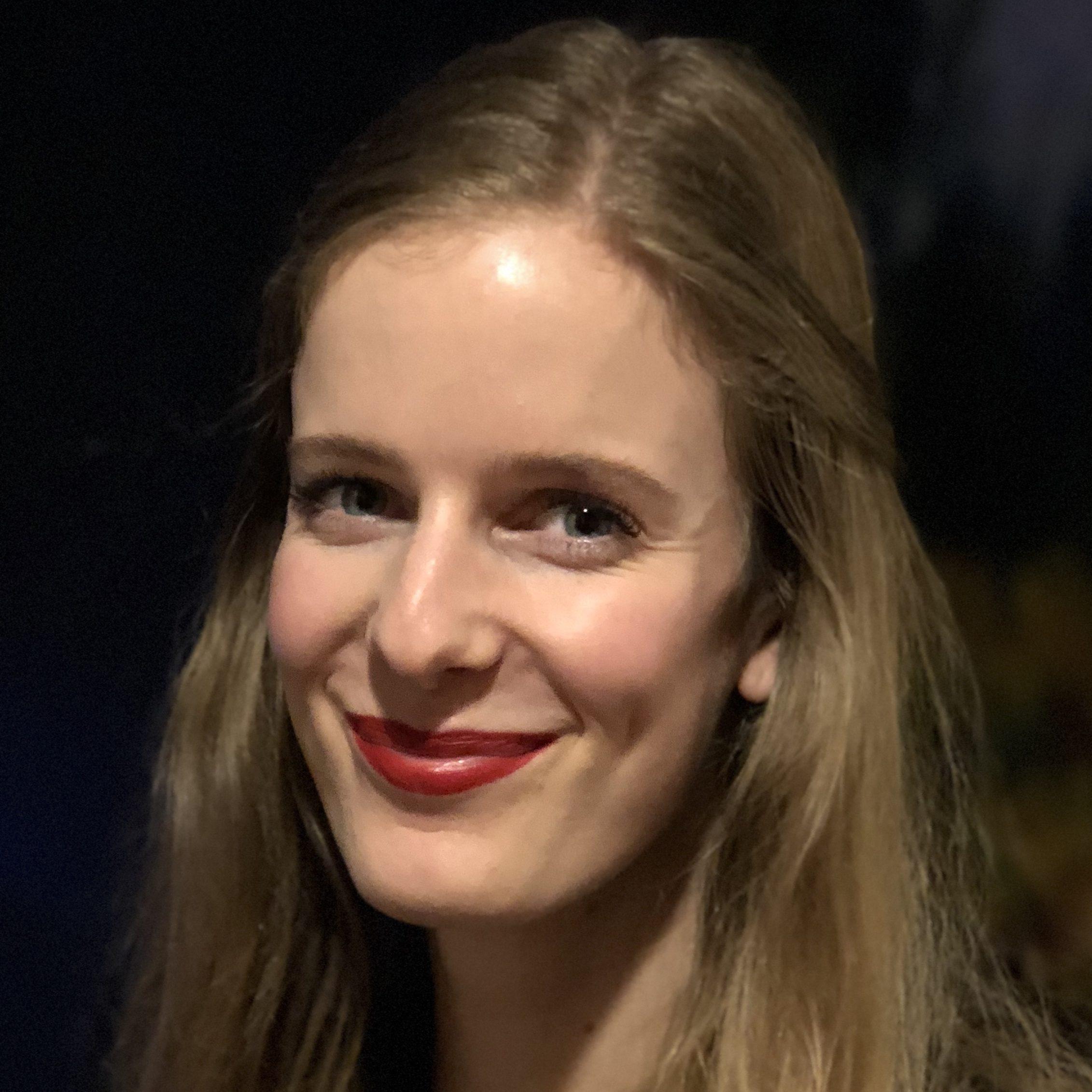 Photo of Stephanie Seeman, MS
