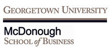 12Twenty Testimonial from Doreen Amorosa, Associate Dean & Managing Director<br>Georgetown McDonough School of Business