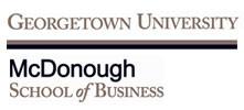 12Twenty Testimonial from Doreen Amorosa, Associate Dean & Managing Director<br>Georgetown McDonough School of Business