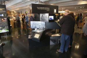 OJMCHE Exhibit Tours @ Oregon Jewish Museum and Center for Holocaust Education | Portland | Oregon | United States