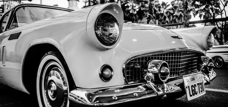 Classic Car Show @ SpringRidge at Charbonneau | Wilsonville | Oregon | United States