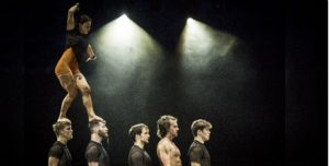 HUMANS @ Newmark Theater | Portland | Oregon | United States