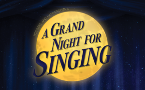 A Grand Night for Singing @ Broadway Rose New Stage