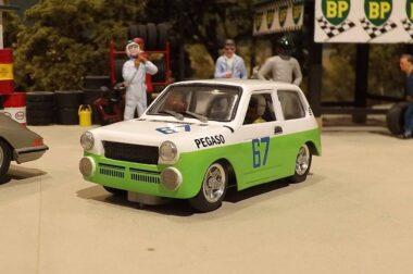 Targa Florio IV (1969 – 1971)