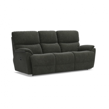 724 La-Z-Boy Trouper La-Z-Time® Full Reclining Sofa/Loveseat
