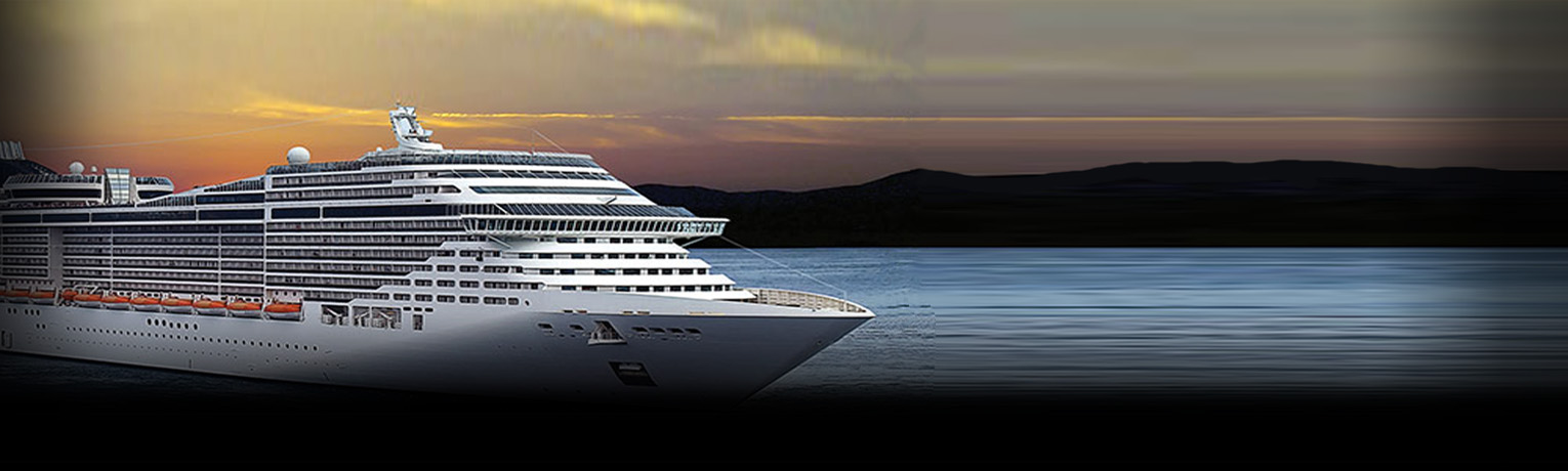cruise transfers and shuttle services
