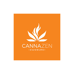 Cannazen Candles