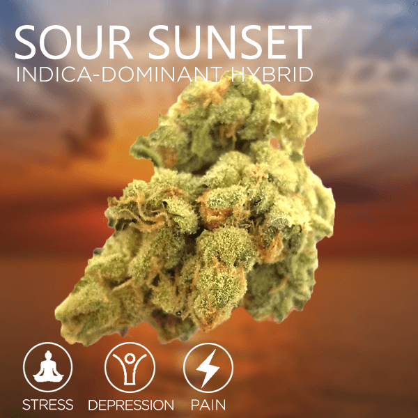 Sour Sunset