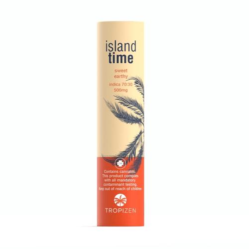 Island Time Cartridge