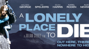 """""""A Lonely Place To Die"""" Review"""