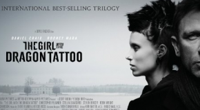 """""""The Girl With The Dragon Tattoo"""" Podcast"""