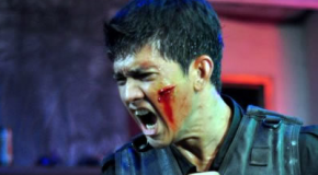 """The Raid"" Review"