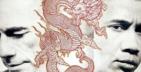 """""""Dragon Eyes"""" Review"""
