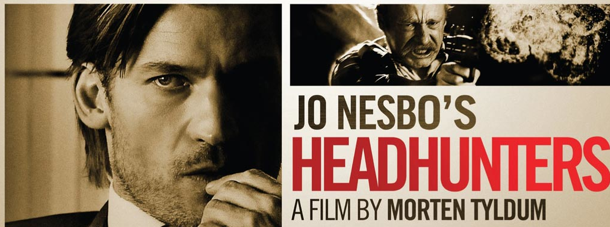 """""""Headhunters"""" Review"""